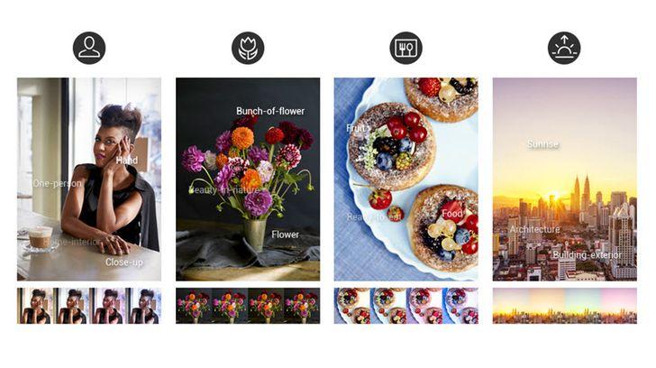 Verizon LG V30 update adds AI camera and ThinQ branding