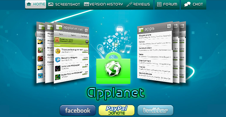 Former operator of Android app pirate site Applanet gets 3 years' probation