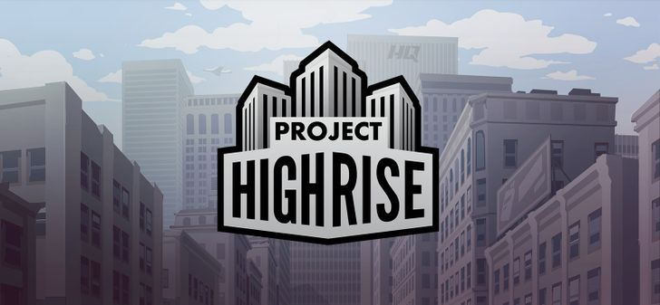 Kalypso Media's skyscraper construction sim 'Project Highrise' is out on Android