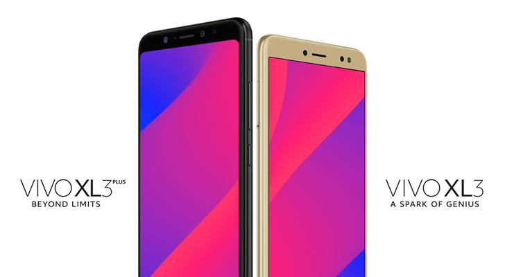 Blu announces Vivo XL3 and XL3 Plus, but you shouldn't buy them