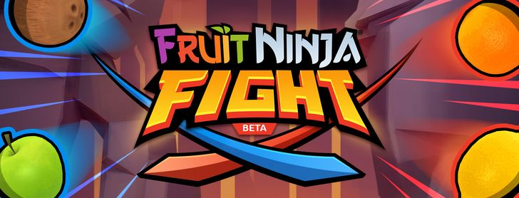 Halfbrick Studios turns Fruit Ninja into a competitive multiplayer game with the beta release of 'Fruit Ninja Fight'
