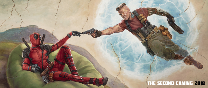 T-Mobile subscribers will be able to get $4 'Deadpool 2' tickets on May 15