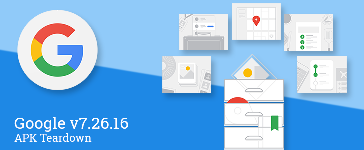 Google app v7.26.16 beta may be preparing Collections to replace Saved pages [APK Teardown]