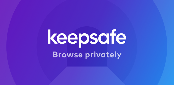 Keepsafe VPN is an easy way to maintain your privacy from your Android device [Sponsored Post]