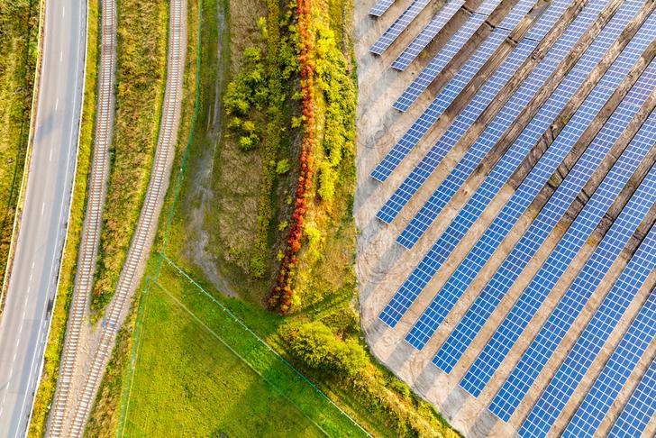 Google hits 100% renewable energy goal