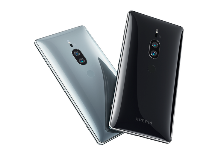 Sony Xperia XZ2 Premium announced with 4K HDR display, Snapdragon 845, and dual cameras