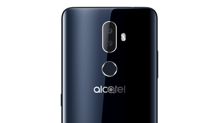 Alcatel 3V coming to U.S. next week with Android 8.0 Oreo, 18:9 FHD+ display for $149