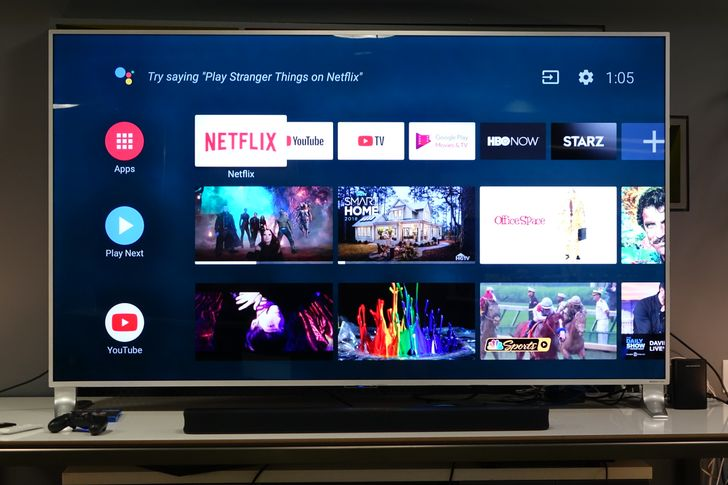 Google promises a renewed focus on performance and updates for Android TV