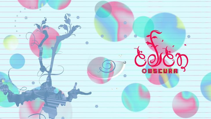 [Update: Out now] Q-Games' free-to-play swinging platformer 'PixelJunk Eden Obscura' comes to Android June 1st