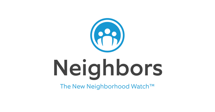Neighbors by Ring is a neighborhood watch app that provides real-time alerts, crime reports, and safety information