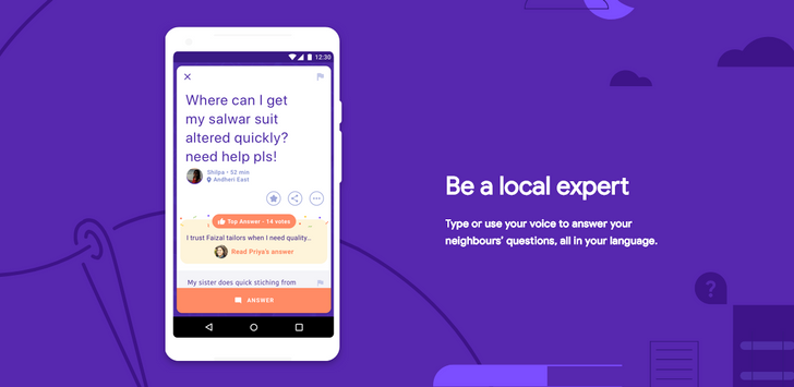 Google is shutting down its Neighbourly app on May 12