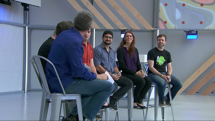 Fireside chat reflections: Android team discusses what it would have done differently