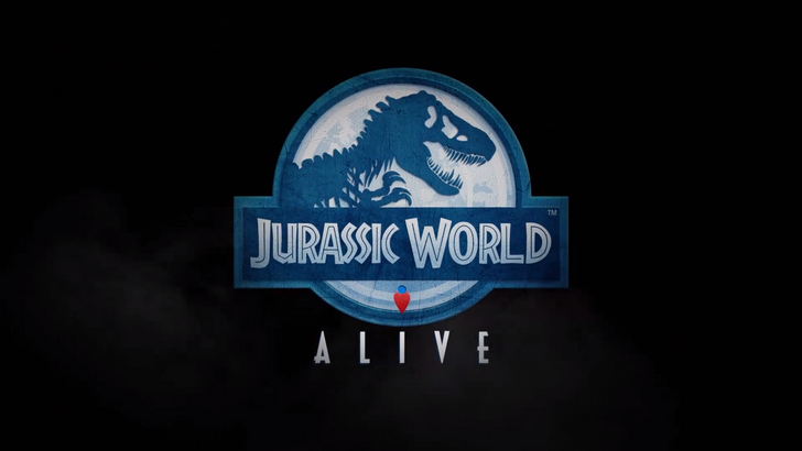 Life, uh, finds a way... out of beta: Jurassic World Alive app gets official release