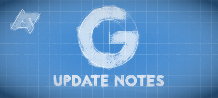 Update Notes for YouTube, YouTube Music, Play Store, Play Books, and Google Earth (May 19, 2018)