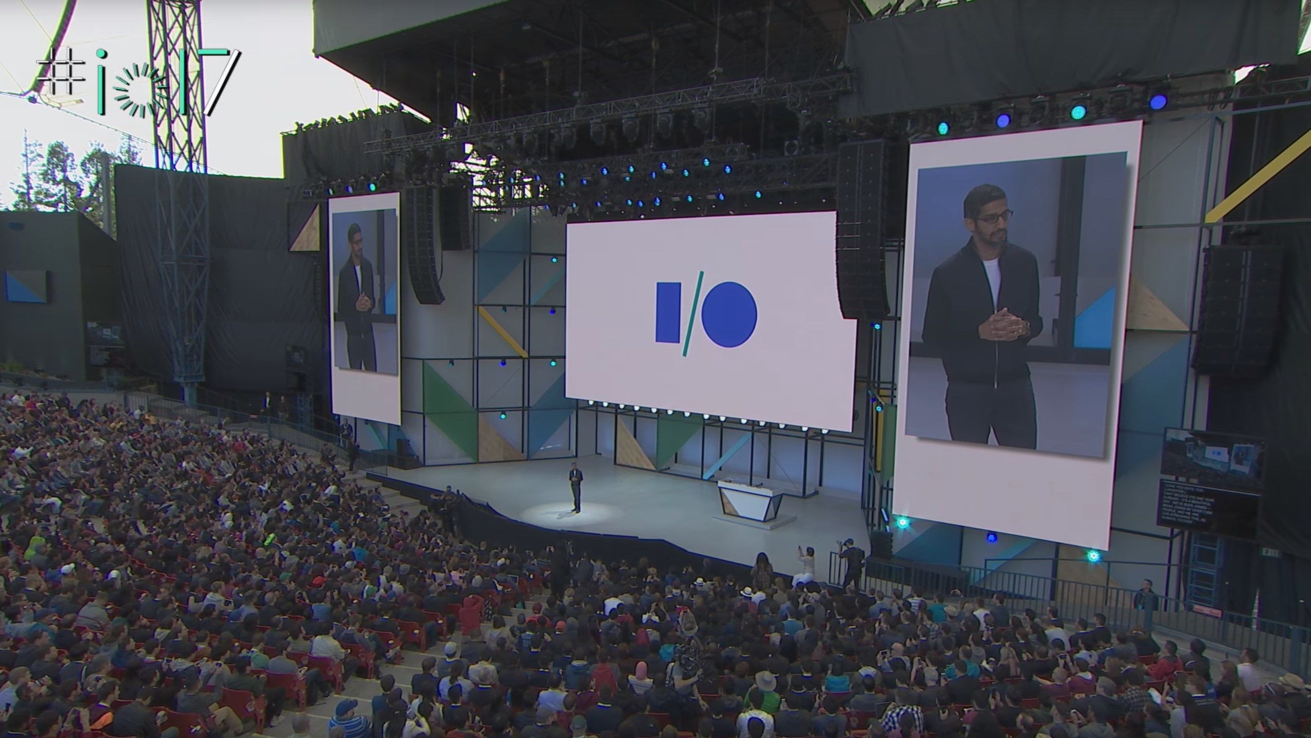 Google reveals additional sessions for I/O about Chrome OS, Android Q, and more - Android Police 1