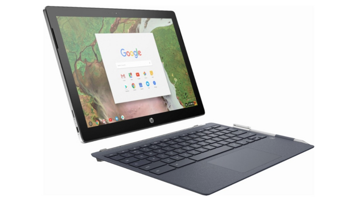 HP Chromebook x2 pre-orders are live at Best Buy