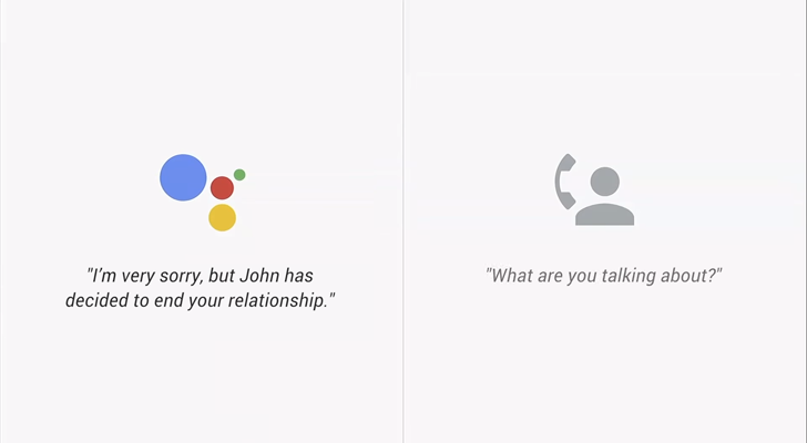 Internet pokes fun at Google Duplex's possibilities