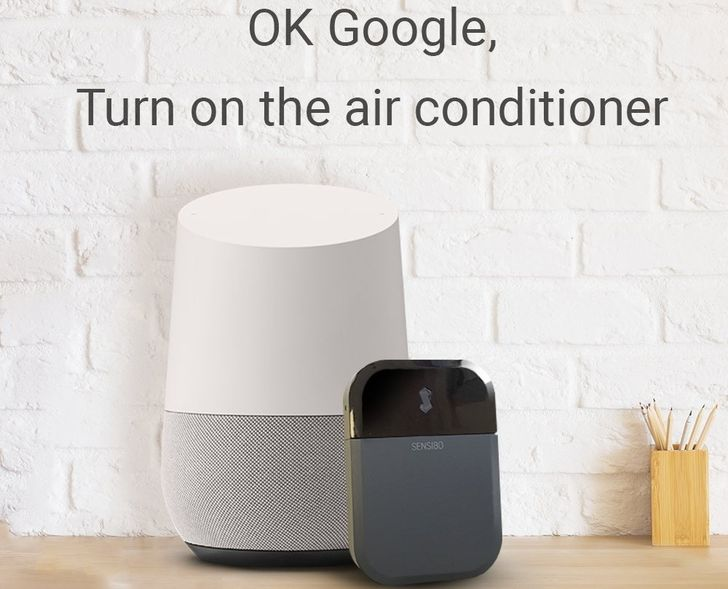 Google Assistant adds native support for A/C units, air purifiers, coffee makers, fans, kettles, ovens, and sprinklers