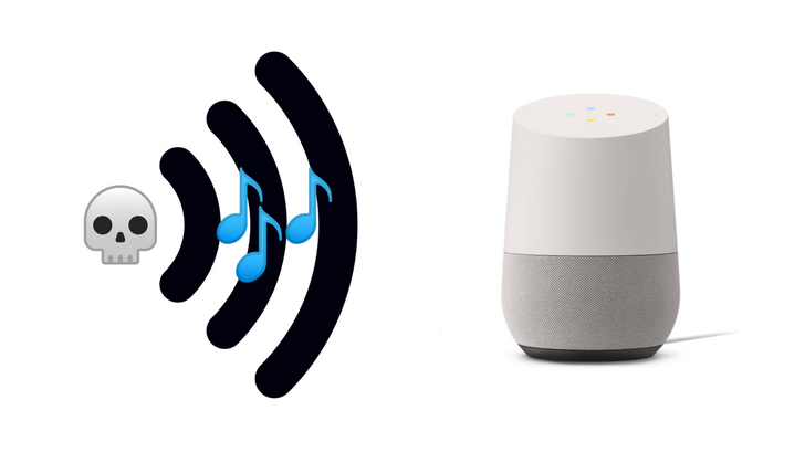 Inaudible smart speaker commands can be hidden in music, researchers say