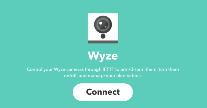 IFTTT adds 6 new services, including WattTime, AICO and Wyze