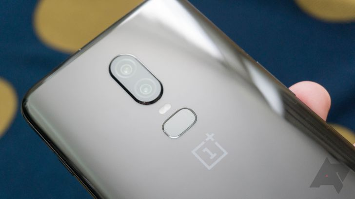 OxygenOS 9.0.5 and 9.0.13 for the OnePlus 6/6T bring March security patch and new feedback tool