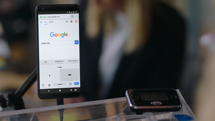 Morse code input coming to Gboard beta later today