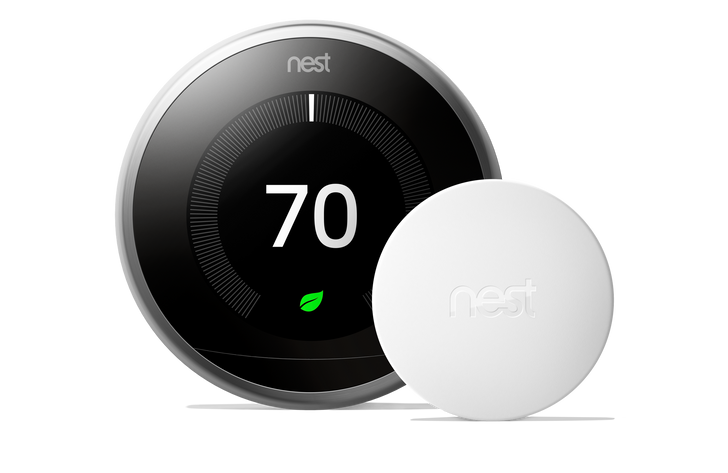 Nest Temperature Sensor is now available from the Google Store and Nest