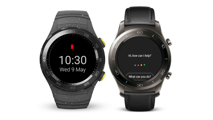 Wear OS Developer Preview 2 delivers enhanced battery saver mode