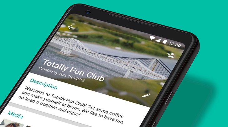 [Update: 'Only admins can send' feature also added] WhatsApp's new group features are rolling out to everyone [APK Download]
