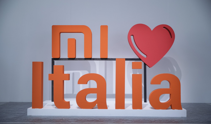 Xiaomi lands in Italy, first store opens in Milan on Saturday