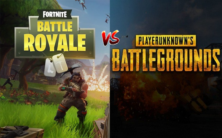 PUBG Corp. copyright lawsuit against Fortnite-creator Epic Games has been dropped