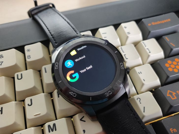 Google removes the Google Feed from Wear OS