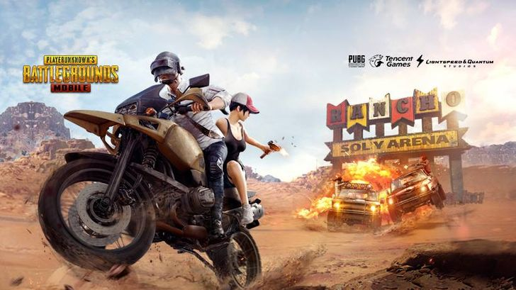 PUBG Mobile 0.6.0 update adds Royale Pass Season 1 and a first-person perspective