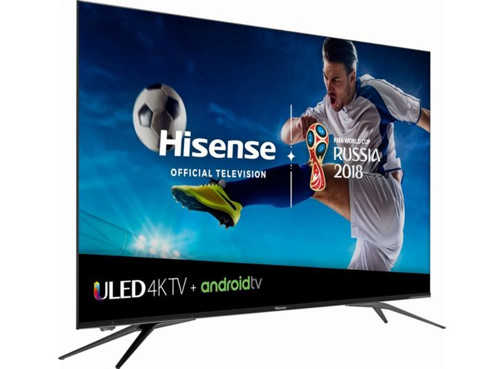 Hisense H9 Plus 4K TVs with Android TV are now available
