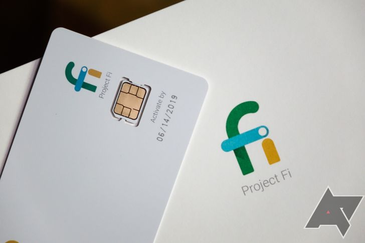 Why doesn't Project Fi support RCS yet, Google?