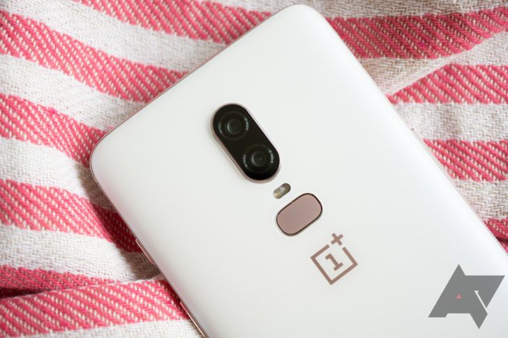 [Update: Available again] OnePlus 6 limited edition Silk White sells out in a day, new drop scheduled for June 12th