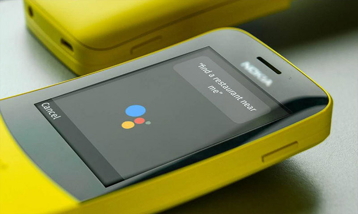 Google invests $22 million in KaiOS feature phone operating system