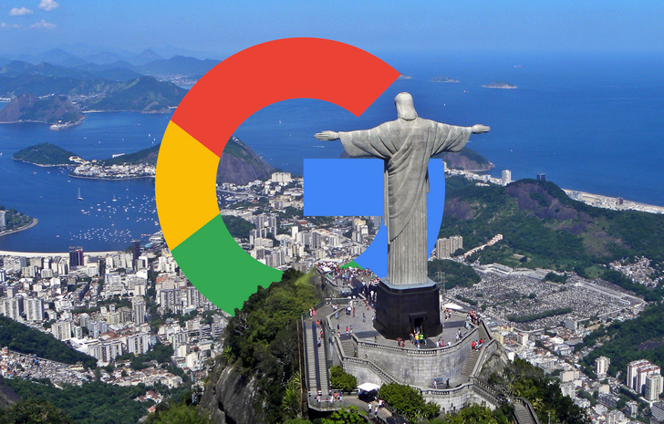 Brazil is getting Android Go devices, Google Maps improvements, and education programs