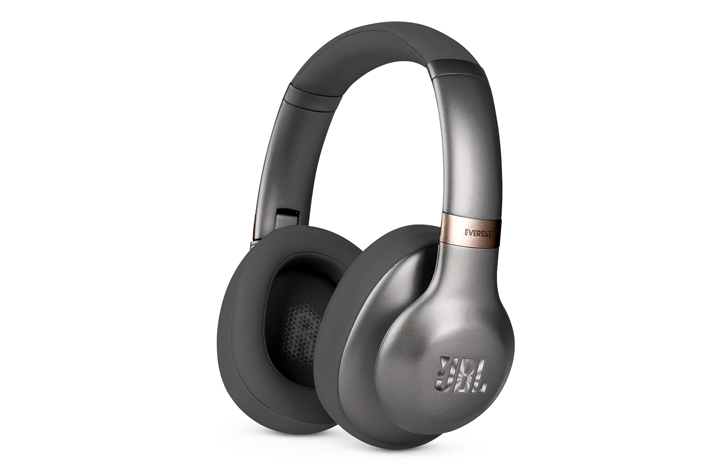 JBL's Google Assistant-equipped earbuds and headphones are now up for pre-order