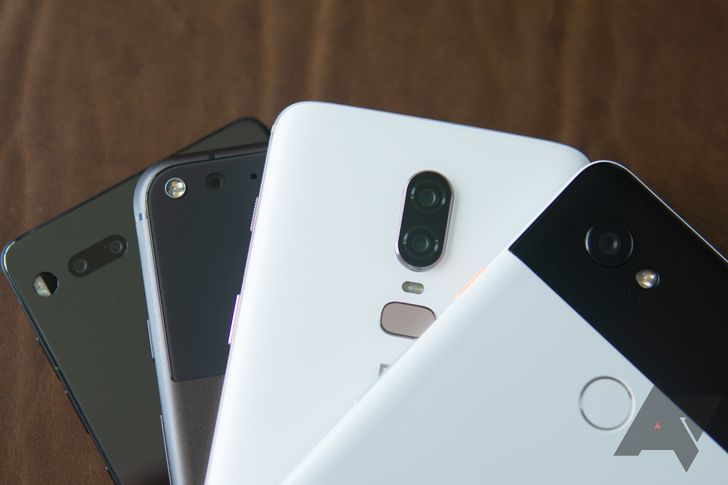 Weekend poll: How important is camera performance when buying a phone?