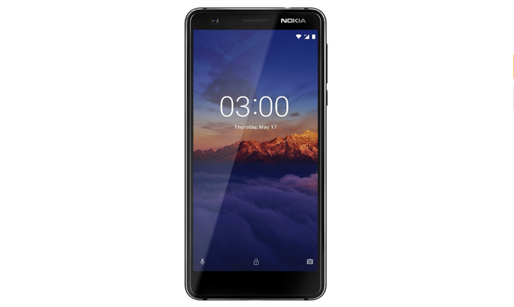 $159 Nokia 3.1 now up for pre-order in the US via Amazon