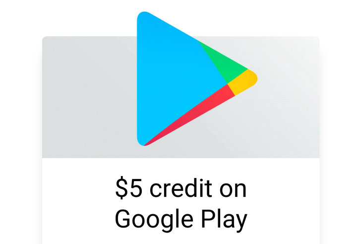 Check your email: $5 Play Store credit hitting select inboxes as welcome to Google One