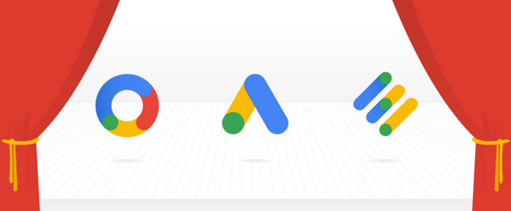 Google retires AdWords and DoubleClick brands in effort to streamline advertising products