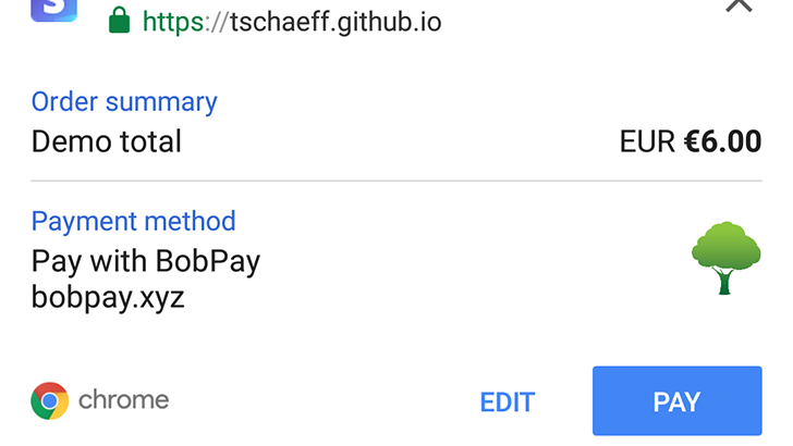 Chrome Beta 68 shrinks install banners, allows third-party web apps to handle online purchases, and more [APK Download]