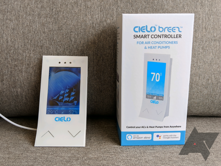Cielo Breez review: Smartening up your air conditioner, the easy way