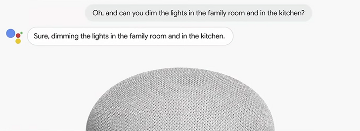 Google Home gets smarter multiple command support, now answers up to three queries at a time