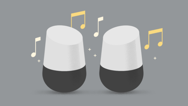 Google Home playback issues with Play Music purchases have apparently been fixed