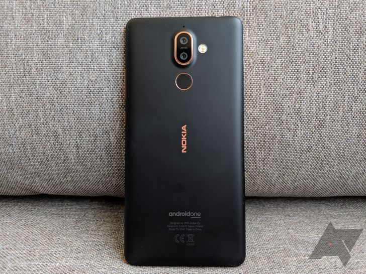 HMD releases kernel source code for the Nokia 7 Plus