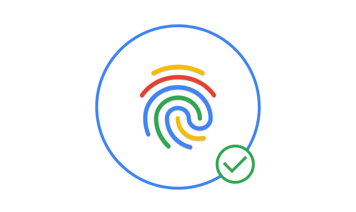 Android P DP3 comes with a colorful new fingerprint enrolling animation