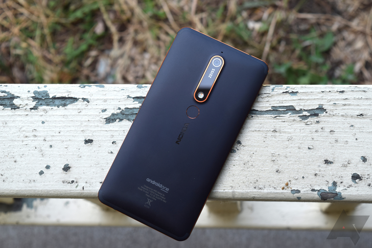 Nokia 6.1 review: The best budget phone of the year is not without its flaws